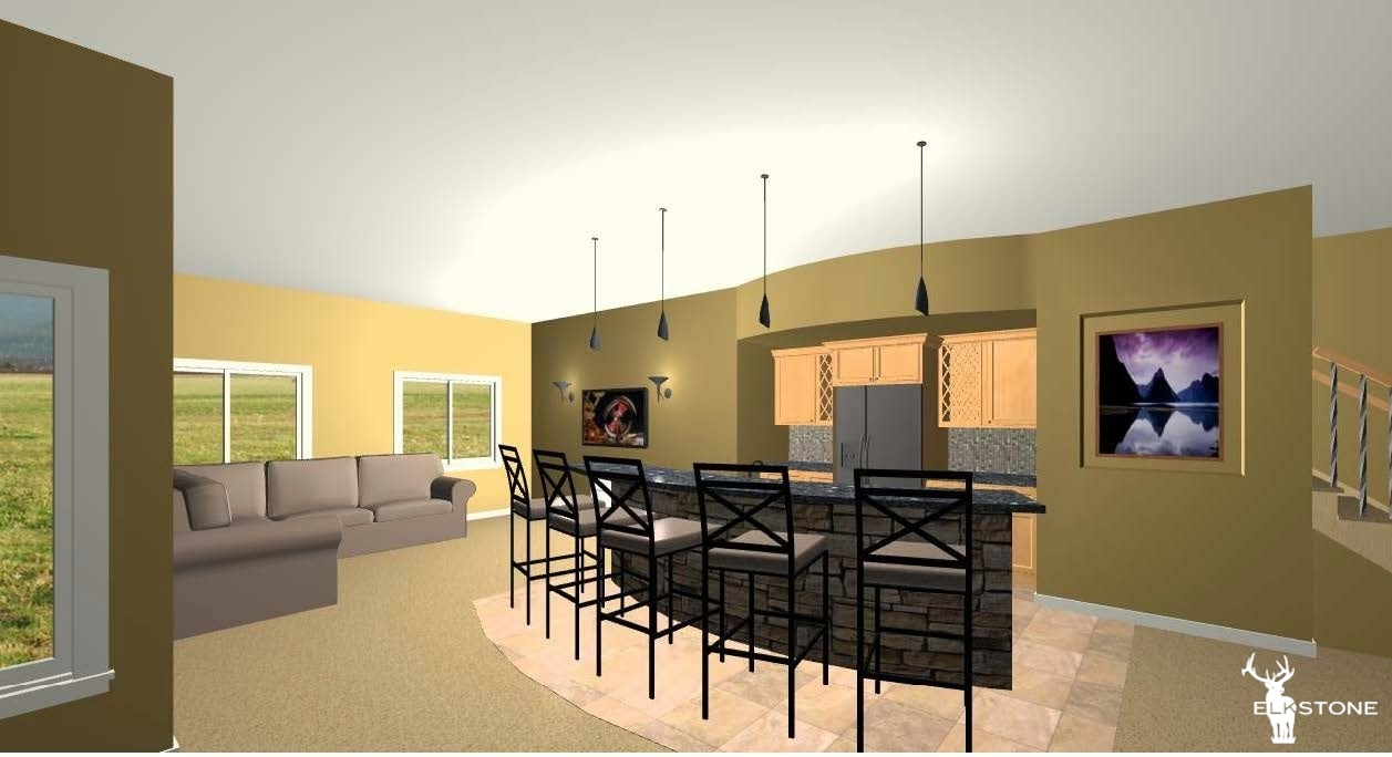Design and 3D renderings (9)