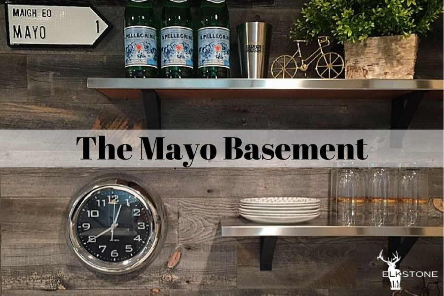 Mayo Basement Cover