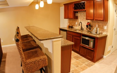 How Remodeling The Basement Can Help You Flip Your First House