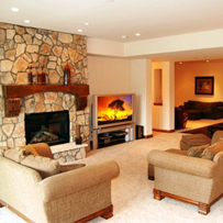 4 Reasons to Hire a Contractor to Finish Your Basement
