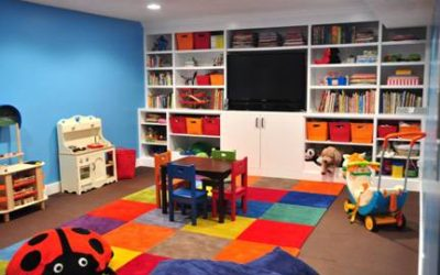 Thinking Of Renovating Your Basement? Here Are Some Flooring Options