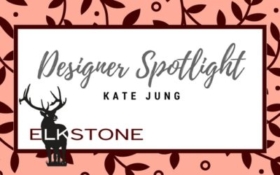 Designer Spot Light KATE JUNG