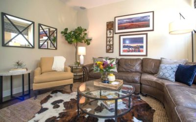 How to Turn Your Basement Into a Family Room by Enhancing These Elements