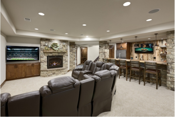 7 Ingenious Tips on Getting the Best Basement Finishing Results