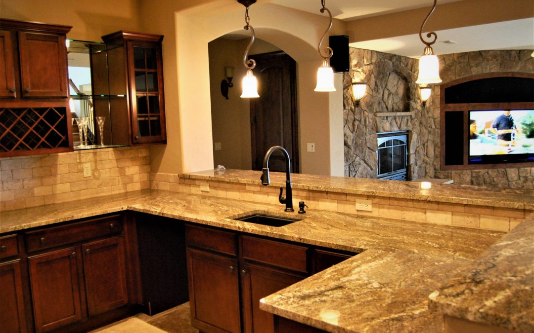 Why Renovating Your Basement is Fiscally Responsible