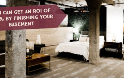 Base Your Basement On These 3 Remodel Ideas