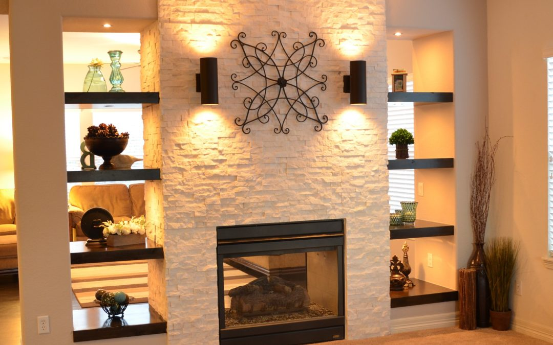 Enhance Your Home by Installing a Fireplace in the Basement