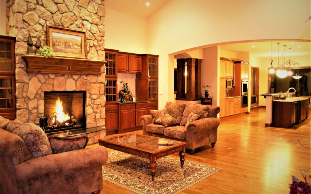 Top 5 Benefits of Remodeling Your Basement