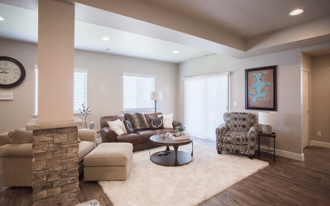 5 Tips to Inspire Your Basement Family Room Remodel