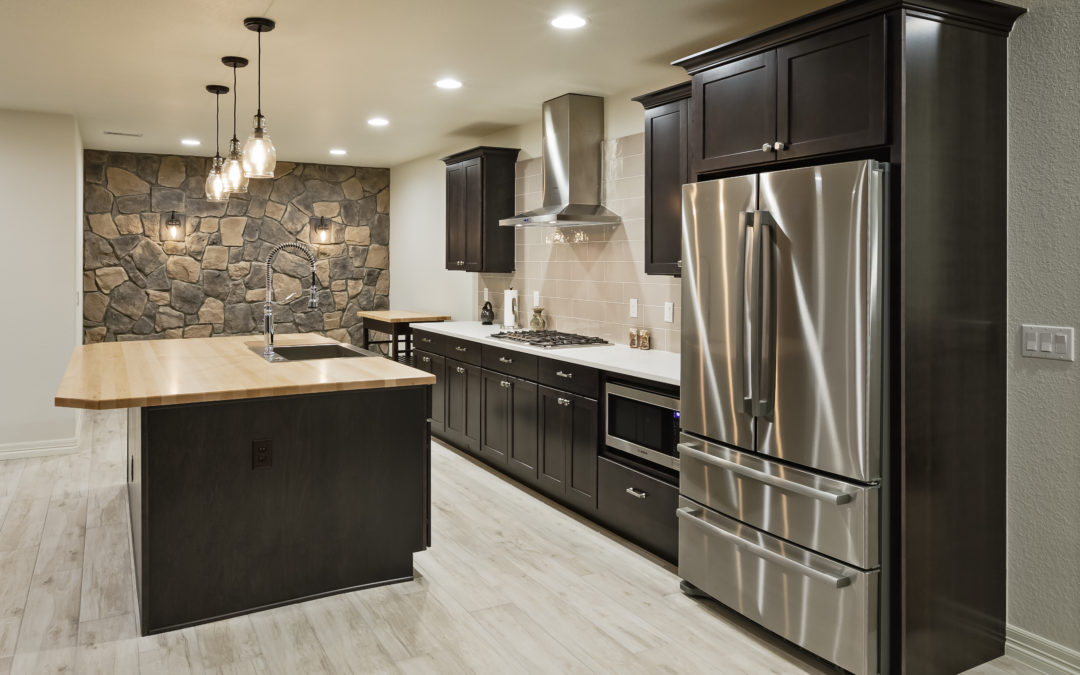 Part 1: How a Basement Remodel Can Help You Prepare for the Possibility of a Recession