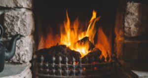 fireplace companies