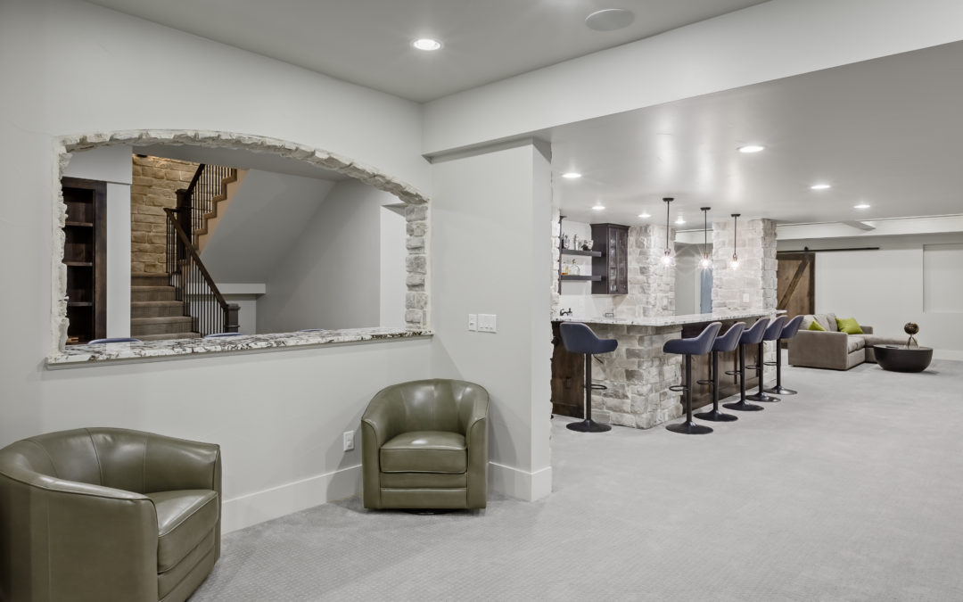 How Can I Turn My Basement into a Rental Unit?