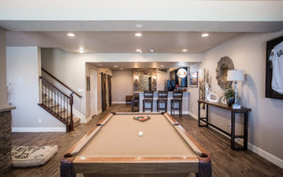 4 Basement Renovation Trends To Watch Out For In 2020