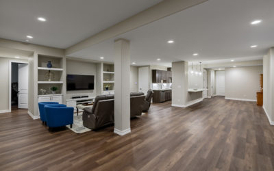 Common Basement Remodeling Myths, Busted