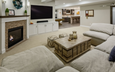 How Can I Renovate My Basement Into a Cozy Room?